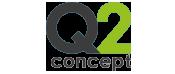 Q2 concept GmbH Logo